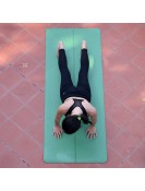 All-in-one Yoga mat