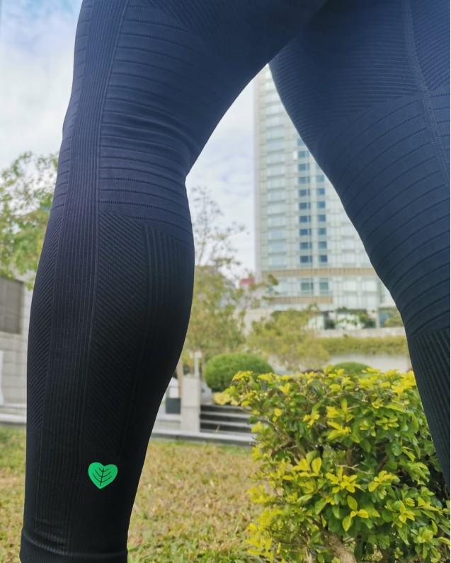 Anna seamless ultra high-waisted pants