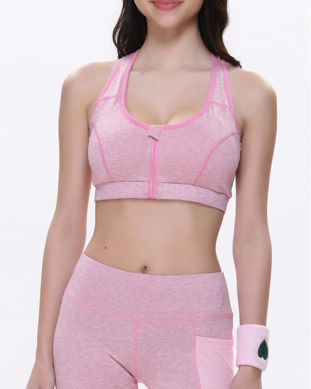 Gina high-impact bra