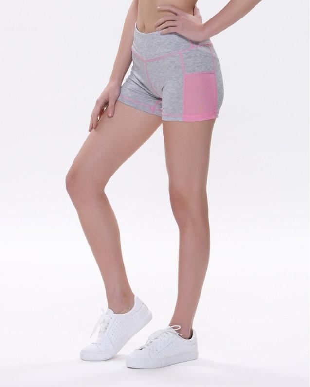 Gina tight shorts