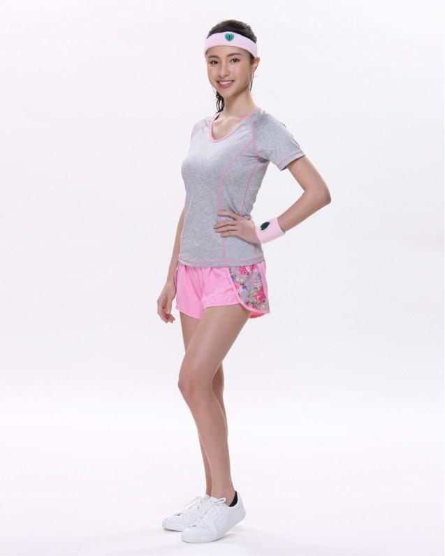 Gina short sleeves