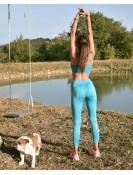 Kari full length pants